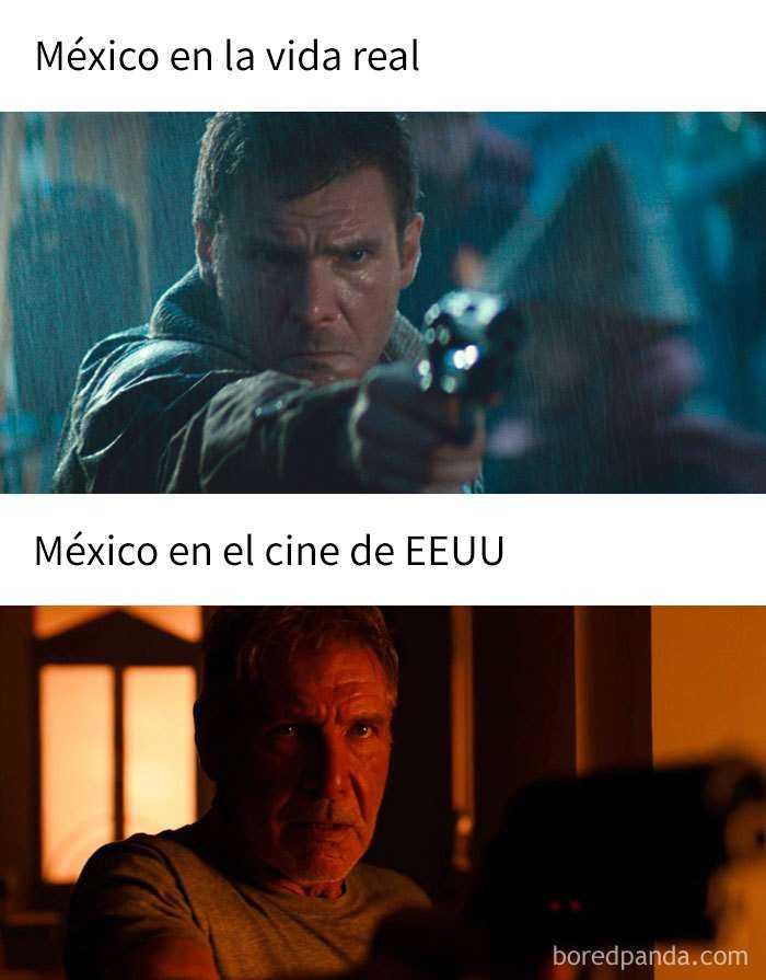 1561472443 33 alguien se dio cuenta de que mexico siempre tiene el mismo aspecto en las peliculas de eeuu e hizo un meme al respecto que se volvio viral - Alguien se dió cuenta de que México siempre tiene el mismo aspecto en las películas de EEUU, e hizo un meme al respecto que se volvió viral