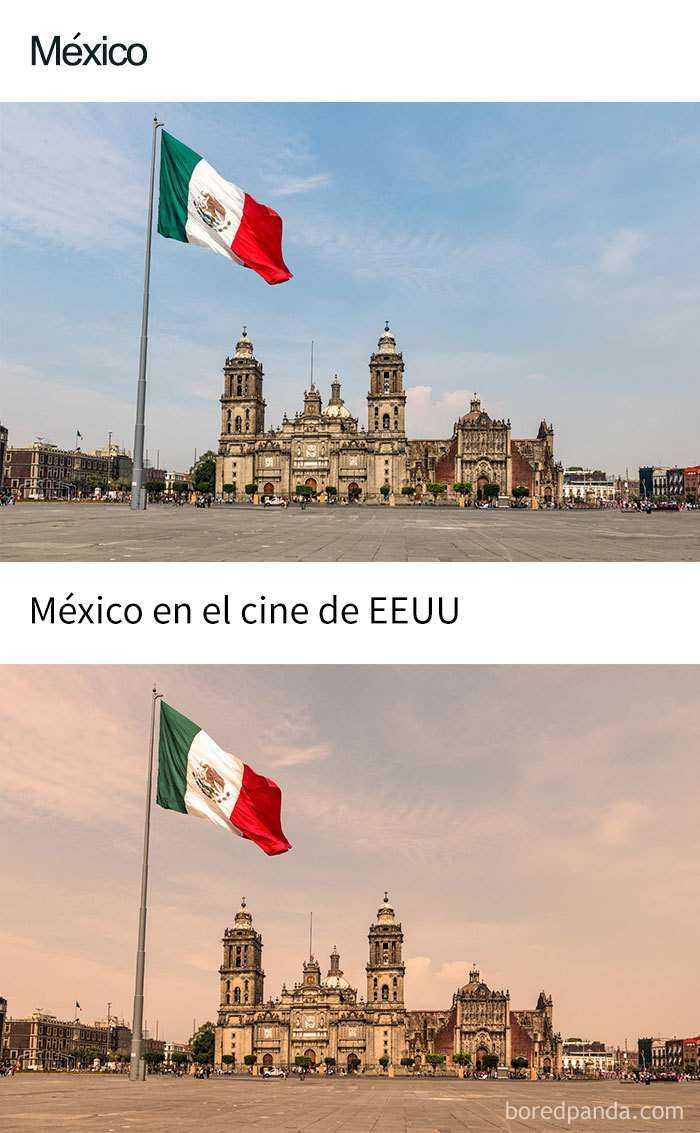 1561472443 359 alguien se dio cuenta de que mexico siempre tiene el mismo aspecto en las peliculas de eeuu e hizo un meme al respecto que se volvio viral - Alguien se dió cuenta de que México siempre tiene el mismo aspecto en las películas de EEUU, e hizo un meme al respecto que se volvió viral