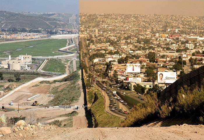 1561472443 579 alguien se dio cuenta de que mexico siempre tiene el mismo aspecto en las peliculas de eeuu e hizo un meme al respecto que se volvio viral - Alguien se dió cuenta de que México siempre tiene el mismo aspecto en las películas de EEUU, e hizo un meme al respecto que se volvió viral