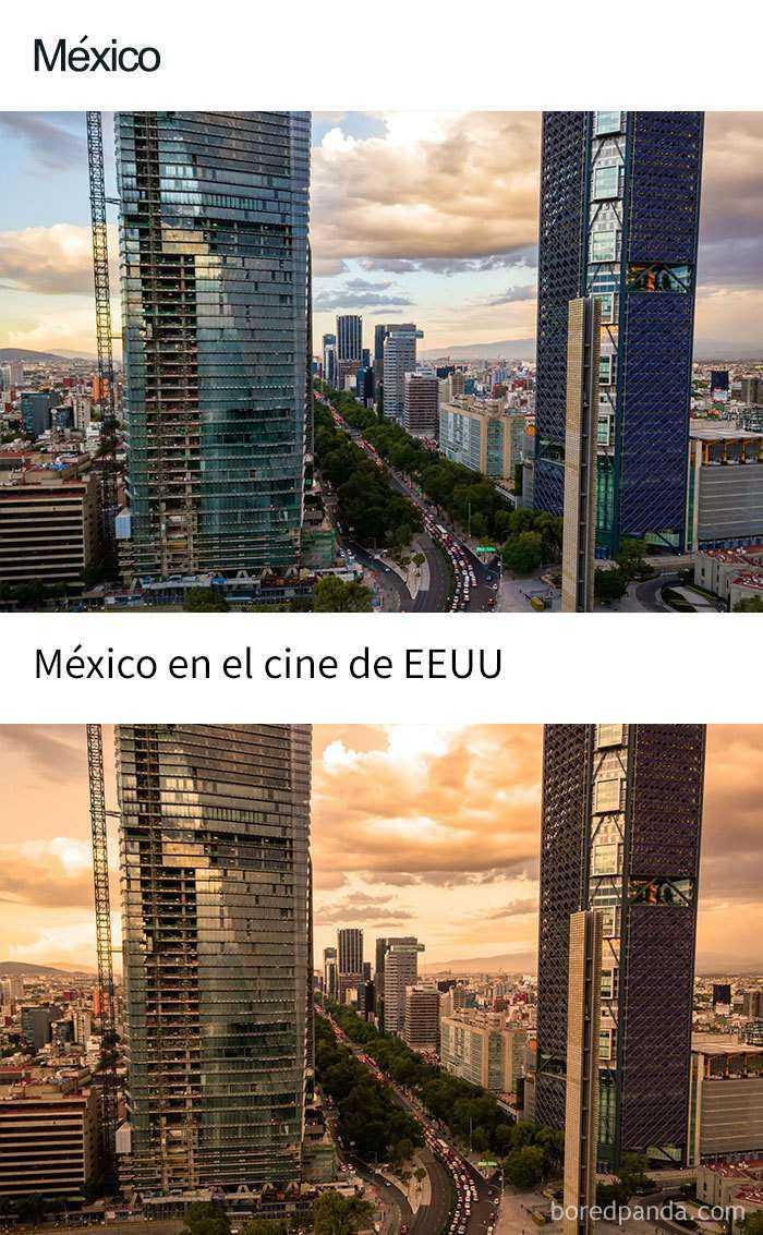 1561472443 966 alguien se dio cuenta de que mexico siempre tiene el mismo aspecto en las peliculas de eeuu e hizo un meme al respecto que se volvio viral - Alguien se dió cuenta de que México siempre tiene el mismo aspecto en las películas de EEUU, e hizo un meme al respecto que se volvió viral