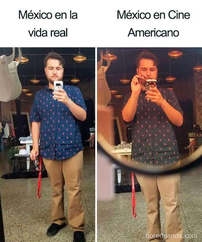 1561472444 864 alguien se dio cuenta de que mexico siempre tiene el mismo aspecto en las peliculas de eeuu e hizo un meme al respecto que se volvio viral - Alguien se dió cuenta de que México siempre tiene el mismo aspecto en las películas de EEUU, e hizo un meme al respecto que se volvió viral
