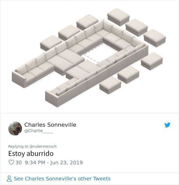 1561552357 999 ikea permite a la gente disenar sus propios sofas y los resultados son muy graciosos 20 imagenes - IKEA permite a la gente diseñar sus propios sofás y los resultados son muy graciosos (20 imágenes)