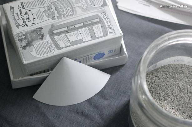 1563378994 763 mezcla cemento y papel para crear objetos unicos en tu bano - Mezcla cemento y papel para crear objetos únicos en tu baño