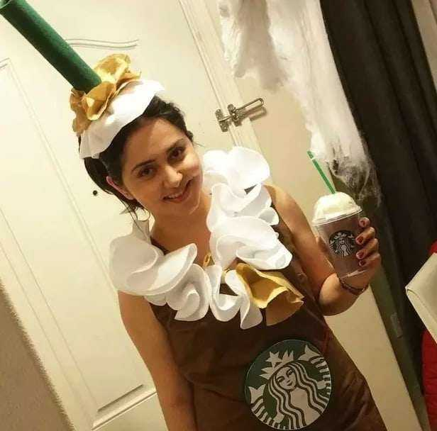 966 30 ideas para disfraces de halloween que son faciles y absolutamente geniales - 30 Ideas para disfraces de Halloween que son fáciles y absolutamente geniales