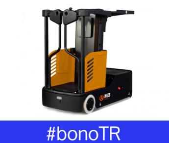 178 mb forklift incluye sus productos estrella en el plan de ayudas bono tr de carretillas tr - MB Forklift incluye sus productos estrella en el Plan de ayudas Bono TR de Carretillas TR