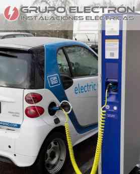 272 soluciones electron como elegir el punto de carga adecuado para un vehiculo electrico - SOLUCIONES ELECTRON: ¿Cómo elegir el punto de carga adecuado para un vehículo eléctrico?