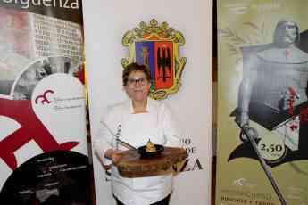 332 el concurso de pinchos medievales ha puesto de moda el tapeo en siguenza - El Concurso de Pinchos Medievales ha puesto de moda el tapeo en Sigüenza