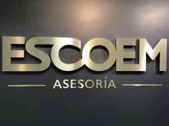 371 escoem se une al pacto mundial de las naciones unidas - Escoem se une al Pacto Mundial de las Naciones Unidas