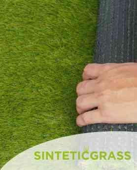 543 es el cesped artificial la eleccion correcta para un jardin por sintetic grass - ¿Es el césped artificial la elección correcta para un jardín? Por Sintetic Grass