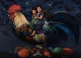 567 setdart licita la mayor coleccion de arte cubano reunida en una subasta nacional - Setdart licita la mayor colección de arte cubano reunida en una subasta nacional