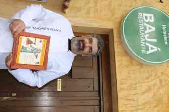 el concurso de pinchos medievales ha puesto de moda el tapeo en siguenza - El Concurso de Pinchos Medievales ha puesto de moda el tapeo en Sigüenza