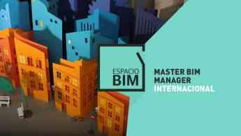 el exitoso master bim manager internacional de espacio bim renueva su contenido - El exitoso Máster BIM Manager Internacional de Espacio BIM renueva su contenido
