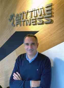 201 anytime fitness ficha a enrique iranzo como director de operaciones para espana - Anytime Fitness ficha a Enrique Iranzo como Director de Operaciones para España