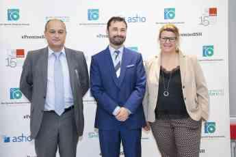286 mas de un centenar de centros sanitarios de toda espana participan de la segunda edicion de los premios bsh - Más de un centenar de centros sanitarios de toda España participan de la segunda edición de los Premios BSH