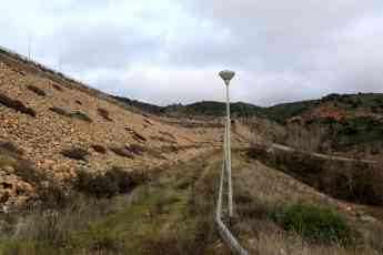 485 cogolludo pide una mayor regulacion del agua de los pantanos para no desperdiciar este bien tan preciado - Cogolludo pide una mayor regulación del agua de los pantanos para no desperdiciar este bien tan preciado