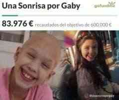 513 gaby la paciente cronica que necesita soporte economico para curarse - Gaby, la paciente crónica que necesita soporte económico para curarse