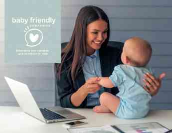 579 que hacer con los ninos baby friendly companies aporta beneficios corporativos que importan - ¿Qué hacer con los niños? Baby Friendly Companies aporta beneficios corporativos que importan
