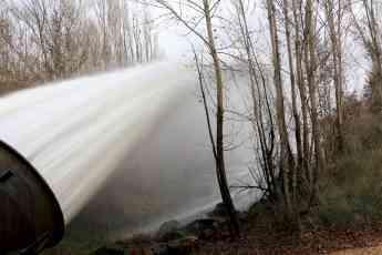 870 cogolludo pide una mayor regulacion del agua de los pantanos para no desperdiciar este bien tan preciado - Cogolludo pide una mayor regulación del agua de los pantanos para no desperdiciar este bien tan preciado
