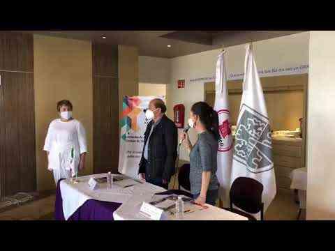 laura beristain es presidenta de la aalmac - Laura Beristain es presidenta de la AALMAC