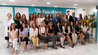 psicoabreu psicologos en malaga cumplen 25 anos liderando el sector de la atencion psicologica - PsicoAbreu, Psicólogos en Málaga, cumplen 25 años liderando el sector de la atención psicológica