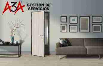 138 como elegir una puerta de entrada segura por a3a puertas blindadas - ¿Cómo elegir una puerta de entrada segura? Por A3A PUERTAS BLINDADAS