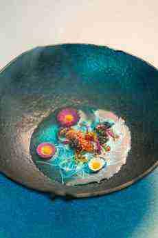 26 el shooter de riot games valorant inspira la ultima receta del multipremiado chef diego gallegos - El shooter de Riot Games, VALORANT™ inspira la última receta del multipremiado chef Diego Gallegos