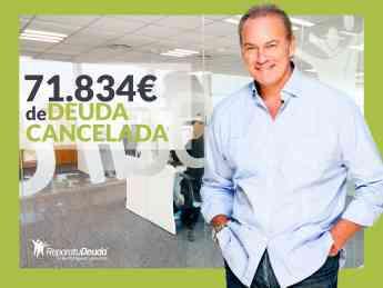322 repara tu deuda abogados cancela 71 834 e en granada andalucia con la ley de la segunda oportunidad - Repara tu Deuda Abogados cancela 71.834 € en Granada (Andalucía) con la Ley de la Segunda Oportunidad