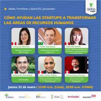 365 akiba fintech mexicana lider en innovacion financiera llega al peru para ofrecer salario anticipado - Akiba, fintech mexicana líder en innovación financiera, llega al Perú para ofrecer Salario Anticipado