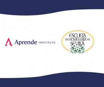 384 la eshs y aprende institute firman un convenio internacional - La ESHS y Aprende Institute firman un convenio internacional