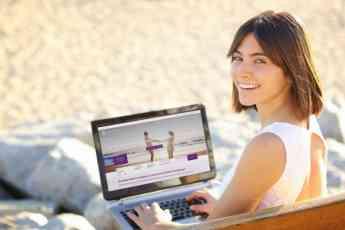 38 hoteles servigroup lanza su nueva web corporativa disenada a la medida del cliente - Hoteles Servigroup lanza su nueva web corporativa diseñada a la medida del cliente