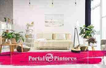 4 las nuevas tendencias de diseno interior para 2021 por portal pintores - Las nuevas tendencias de diseño interior para 2021 por PORTAL PINTORES