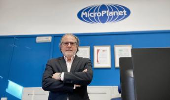 586 microplanet especializada en el suministros para el laboratorio y la industria celebra su 20 aniversario - MicroPlanet, especializada en el suministros para el laboratorio y la industria, celebra su 20 aniversario