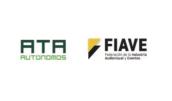 612 la federacion de la industria audiovisual y eventos fiave se integra en ata - La Federación de la Industria Audiovisual y Eventos (FIAVE) se integra en ATA