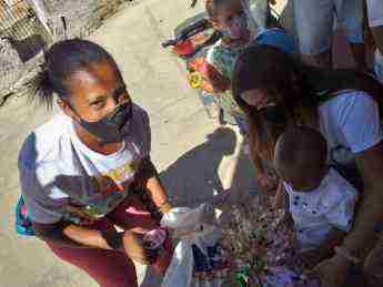 634 icg tecnos hace un reparto solidario con los mas desfavorecidos de santa marta colombia - ICG Tecnos hace un reparto solidario con los más desfavorecidos de Santa Marta (Colombia)