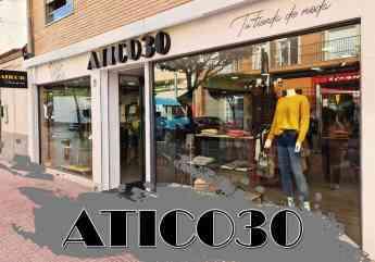 661 atico30 emprender con una franquicia consolidada en el mercado - Atico30, emprender con una franquicia consolidada en el mercado