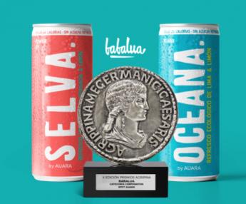 801 babalua ganadora del premio agripina en la categoria corporativo - Babalua, ganadora del Premio Agripina en la categoría corporativo