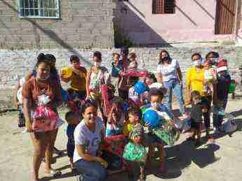 853 icg tecnos hace un reparto solidario con los mas desfavorecidos de santa marta colombia - ICG Tecnos hace un reparto solidario con los más desfavorecidos de Santa Marta (Colombia)
