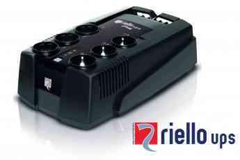 864 la gama de sais iplug de riello ups protege los equipos domesticos - La gama de SAIs iPlug de Riello UPS protege los equipos domésticos