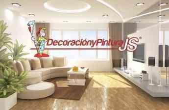 988 renovar el hogar eliminando el gotele por decoracion y pintura js - Renovar el hogar eliminando el gotelé, por Decoración y Pintura JS
