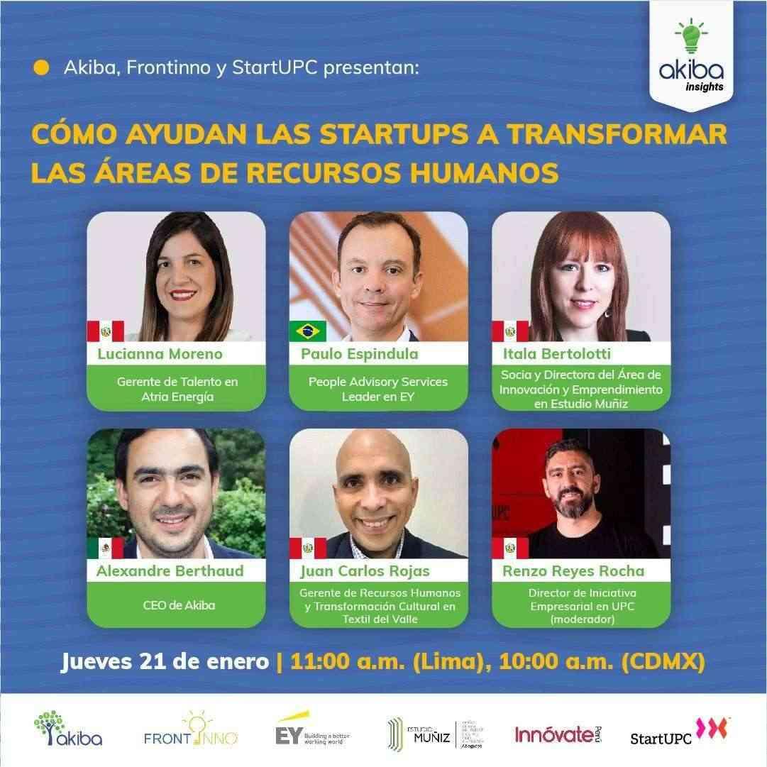 akiba fintech mexicana lider en innovacion financiera llega al peru para ofrecer salario anticipado - Akiba, fintech mexicana líder en innovación financiera, llega al Perú para ofrecer Salario Anticipado