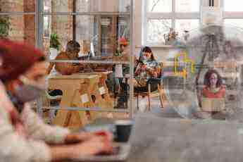 travelfine lanza un seguro covid free exclusivo para programas de estudios y trabajo en el extranjero - Travelfine lanza un seguro Covid Free exclusivo para programas de estudios y trabajo en el extranjero