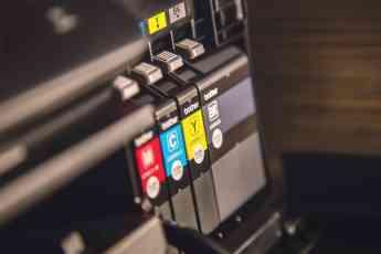"""227 ofi logic la conectividad y profesionalidad de las impresoras es la clave de una oficina eficiente - Ofi-Logic: """"La conectividad y profesionalidad de las impresoras es la clave de una oficina eficiente"""""""