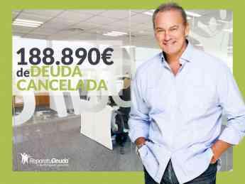 467 repara tu deuda abogados cancela 188 890 e en barcelona con la ley de segunda oportunidad - Repara tu Deuda Abogados cancela 188.890 € en Barcelona con la Ley de Segunda Oportunidad