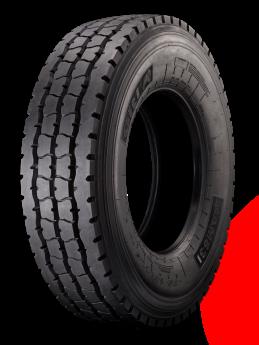 858 giti tire lanza en europa la nueva generacion de su neumatico para camion de servicio mixto giti gam831 - Giti Tire lanza en Europa la nueva generación de su neumático para camión de servicio mixto Giti GAM831