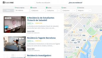572 buscoresi la startup que ayuda a estudiantes a encontrar alojamiento - Buscoresi, la startup que ayuda a estudiantes a encontrar alojamiento