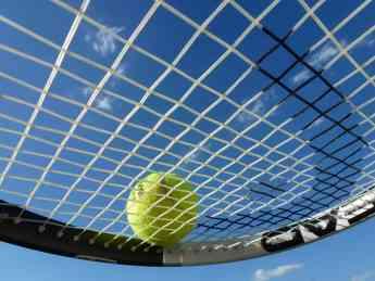 67 tenis y padel los deportes sin contacto que crecen durante la pandemia por kingame es - Tenis y pádel: los deportes sin contacto que crecen durante la pandemia. Por kingame.es