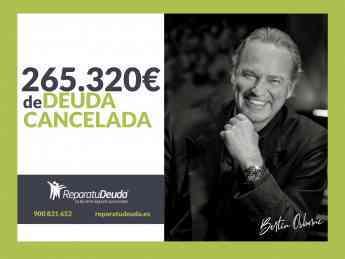 85 repara tu deuda abogados cancela 289 000 e en martorell barcelona con la ley de segunda oportunidad - Repara tu Deuda Abogados cancela 289.000 € en Martorell (Barcelona) con la Ley de Segunda Oportunidad
