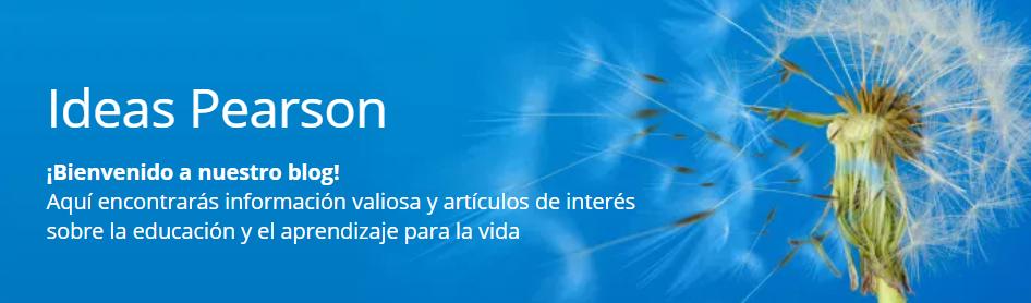 pearson impacta el ambito educativo y corporativo con su nuevo blog ideas pearson - Pearson impacta el ámbito educativo y corporativo con su nuevo blog: Ideas Pearson