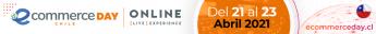 """111 llega una nueva edicion del ecommerce day chile online live experience2021 - Llega una nueva edición del eCommerce Day Chile """"Online [Live] Experience""""2021"""
