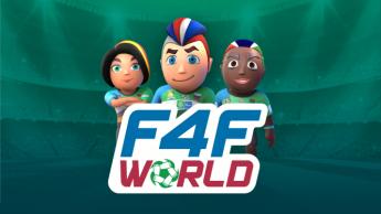 """156 el football for friendship eworld championship entra en la siguiente ronda en la plataforma f4f world - El """"Football for Friendship eWorld Championship"""" entra en la siguiente ronda en la plataforma F4F World"""